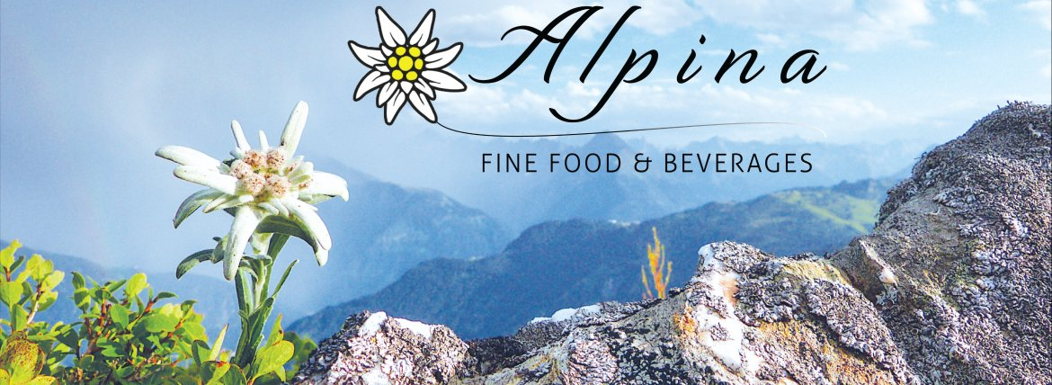 Alpina Fine Food & Beverages Home