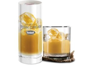 TWISST MOCKTAILS - IRISH CREAM 235ml x12