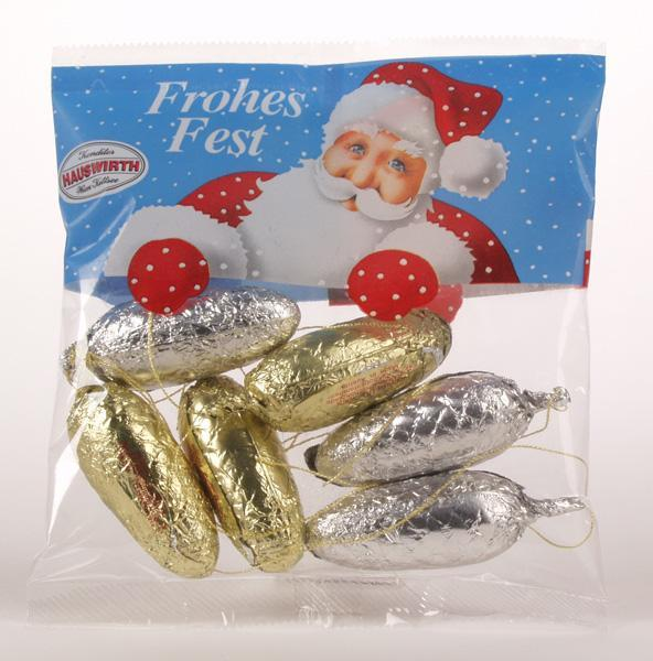 Hauswirth - Fir Cones in Bag 60g x20