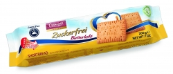 Coppenrath - Sugar Free Shortbread 200g x16