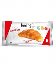 Feeling Ok - Croissant (1x50g) x30 - Click for more info