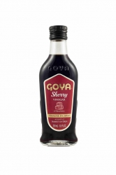 "GOYA- SPANISH SHERRY VINEGAR ""AL PEDRO XIMENEZ"" 250ml x 9"