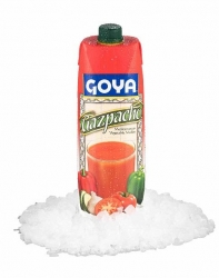 GOYA- GAZPACHO 500ml X 10 - Click for more info
