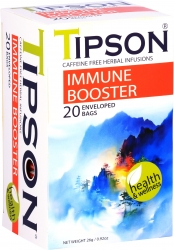 Tipson - Immune Booster - 20 x 6