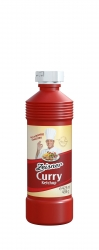 ZEISNER - CURRY KETCHUP 425ml x 12