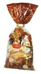 Carstens - Carstens Winter Mix Nougat 150g x7