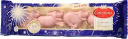 Carstens - Lubeck Pigs 4 pack in tray /cello 65g x9