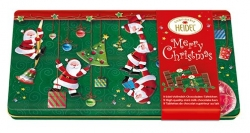 Heidel - Christmas Time Gift Box 90g x7