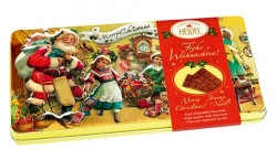 Heidel - Christmas Nostalgia Fancy Box 120g x7