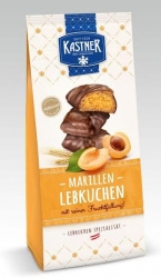 Apricot Gingerbread 185g x12