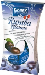Rumba Plums in Liqueur 125g x 6