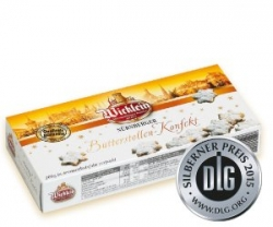 Wicklein - Butterstollen Cookies in Box 200g x12