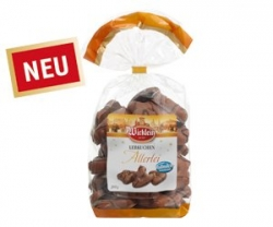 Wicklein - Lebkuchen Allerlei Mik Chocolate in Bag 300g x25