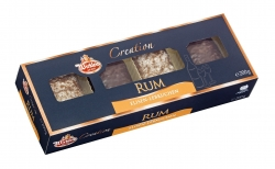 "Wicklein - Creation Finest Elisen ""Rum"" 2 Kind 25%+ 250g x25"