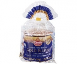 Wicklein - Gold Elisen 3 Sorts 98mm 25% 250g x20